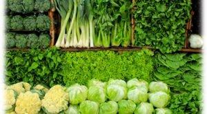 Эти продукты помогут избежать сахарного диабета